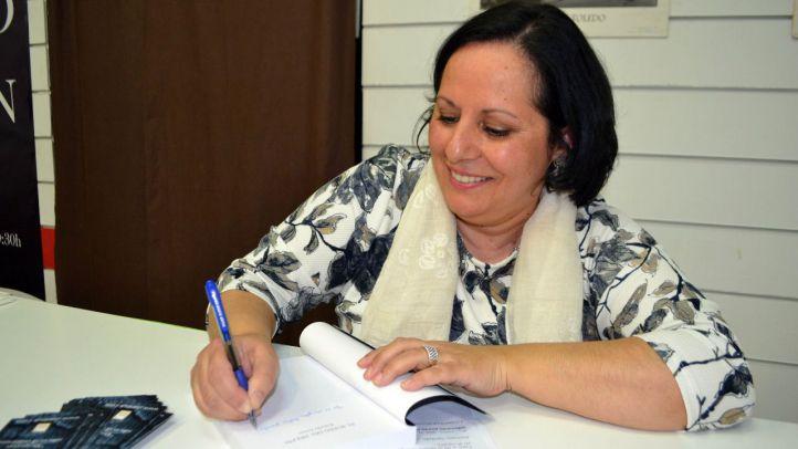 Valdemoro acoge el debut de la escritora Estrella Torres