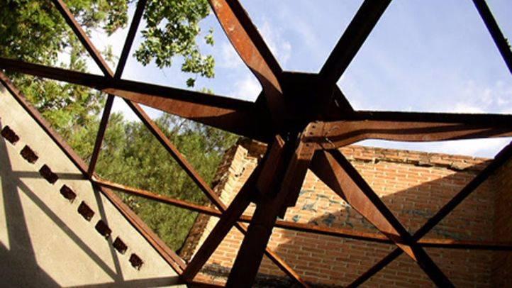 Madrid volverá a intentar la reforma del 'Atomium' español