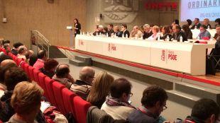 Hernández pide unidad a los líderes del PSOE M, que tienen candidatos distintos en las primarias
