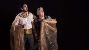 'Es sueño la vida', ahora en el Teatro Maravillas