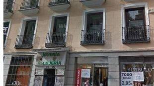 El Grupo Baraka compra dos edificios estratégicos en Madrid