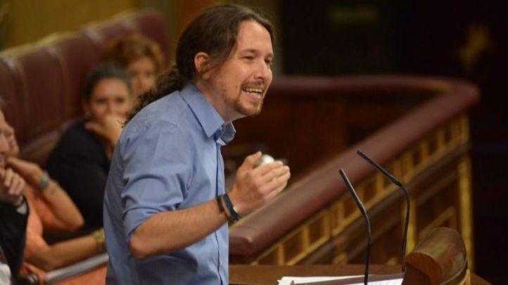 La APM exige a Podemos que abandone la campaña de