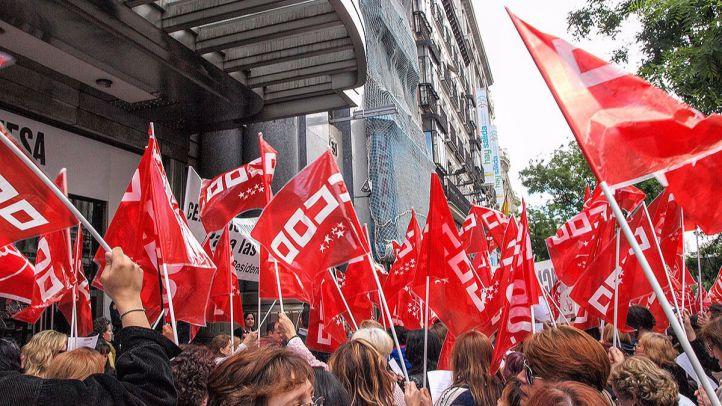Convocada una concentración para exigir la subrogación de 70 empleados municipales