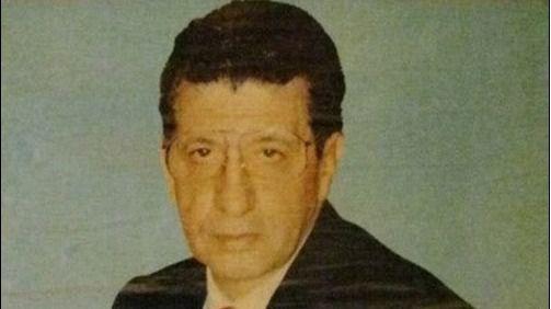 Ángel Matanzo