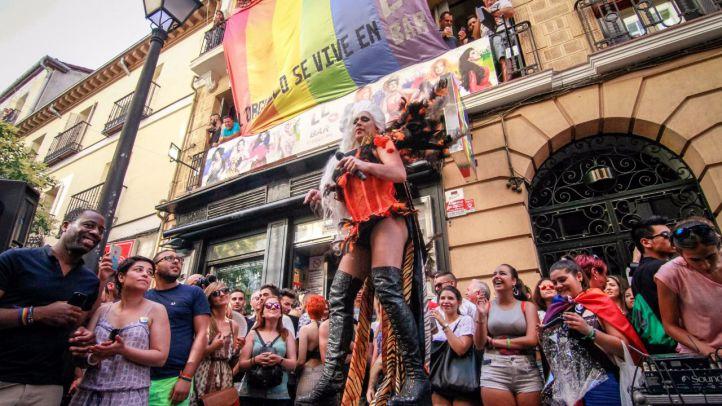 El Grupo Socialista cuestiona la promoción del World Pride por parte de la Comunidad