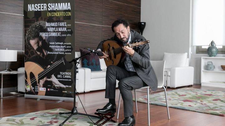 Música, fotografía e intercambio cultural en el X aniversario de Casa Árabe