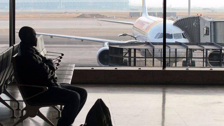 Cancelados 28 vuelos entre España y Francia por la huelga de controladores galos