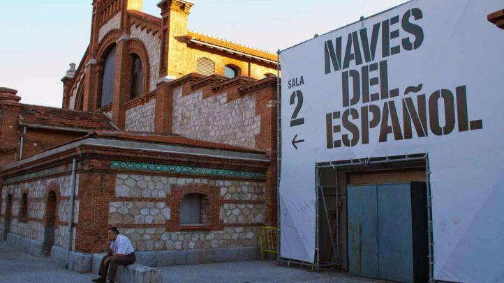 Max Aub y Fernando Arrabal se quedan en Matadero