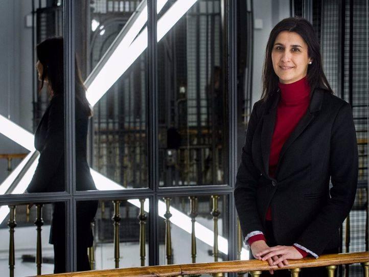 Pilar López, Dircom de FCC: 'Las cuotas se imponen porque no hay un trabajo voluntario hacia la igualdad efectiva'