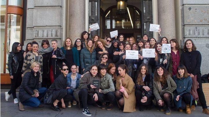 Madridiario para por la igualdad real