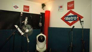 Cierran los locales de ensayo de Metro en Usera y Cuzco y se acondicionarán nuevos espacios en Arganzuela
