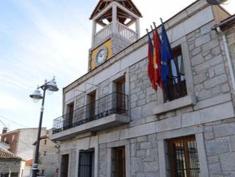 El nuevo colegio de Moralzarzal: una cuestión de parcelas