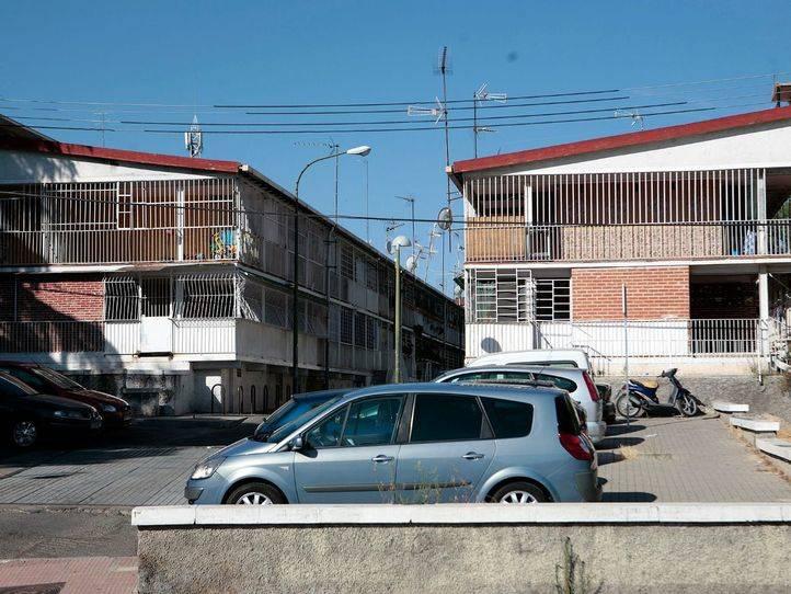Asociación U.V.A Hortaleza: el PP se compromete a trabajar junto al IVIMA para buscar una solución