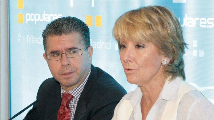 El juez Velasco rastrea los proyectos estrella de Aguirre ante indicios de posibles irregularidades