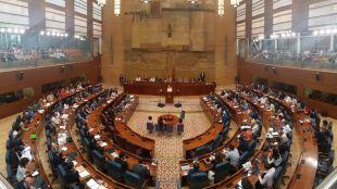 Unanimidad en la Asamblea para que se retire la condición de 'utilidad pública' a Hazte Oír