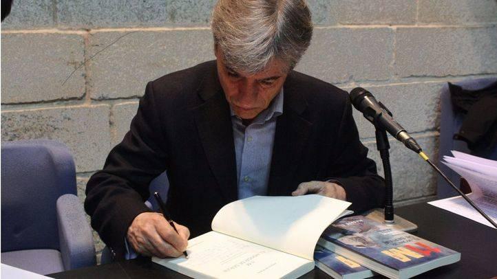 """Alfonso del Álamo: """"Tengo metido el 11M en la cabeza, escribir este libro ha sido como un exorcismo"""""""