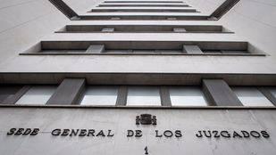 El Plan de Choque para las sedes judiciales incluye