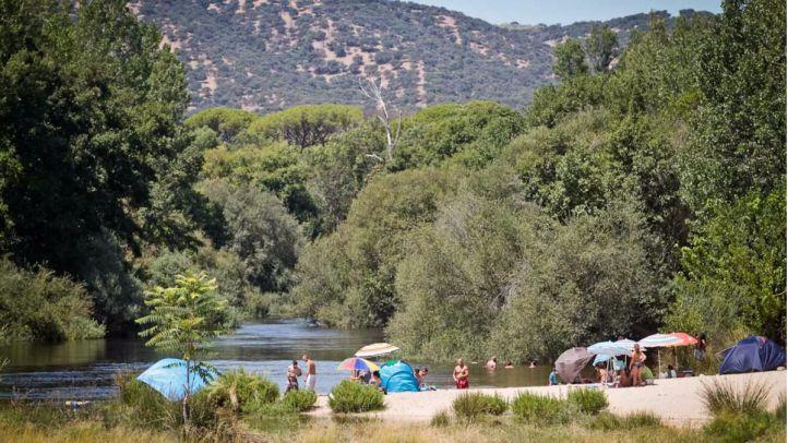 Mayor protección medioambiental para el entorno de los ríos Alberche y Cofio