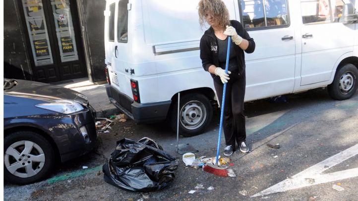 El Ayuntamiento evalúa la polémica oferta laboral de Vallecas: