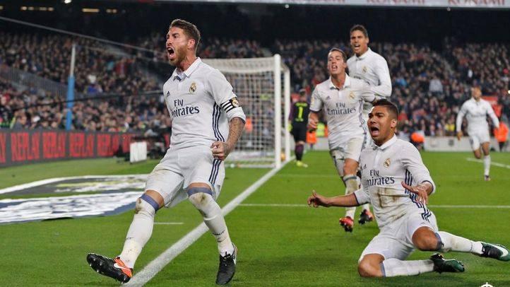 El primer Real Madrid-Barcelona de la próxima temporada se jugará en Miami
