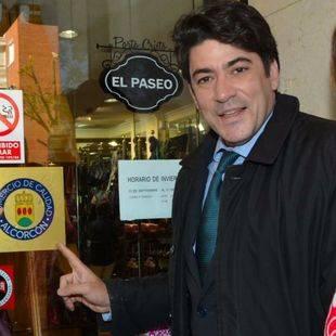 David Pérez quiere que el PP debata sobre la desaparición del aborto