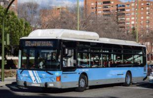 Las Tablas inaugura su nueva línea 175 hasta Plaza de Castilla