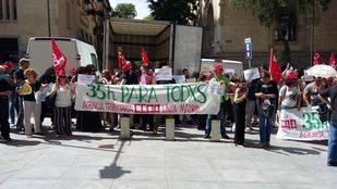 Suspendida la reducción a 35 horas semanales de la jornada de los Agentes de Movilidad y Oficinas de Línea Madrid