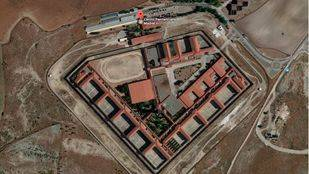 Tres funcionarios, agredidos en el Centro Penitenciario de Valdemoro