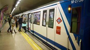 Metro convoca 12 nuevas plazas para técnicos de obras y mantenimiento de infraestructuras