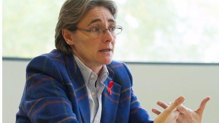 Higueras pide disculpas por los talleres en los que se priorizaba por sexos en Vallecas