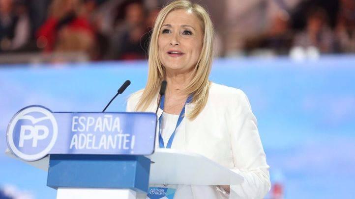 El PP de Madrid celebrará su Congreso en dos días dejando libre el Día del Padre