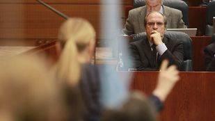 Gabilondo quiere repetir como candidato del PSOE en las próximas elecciones autonómicas