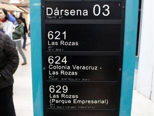 Deconvocada la huelga de autobuses Auto Periferia