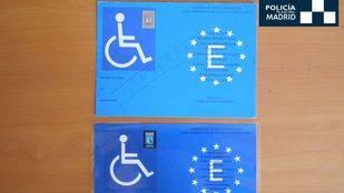 El Ayuntamiento de Madrid acorrala a los falsificadores de tarjetas PMR