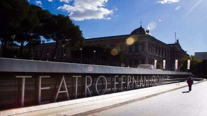 El concurso para elegir al director del Fernán Gómez será convocado este mes