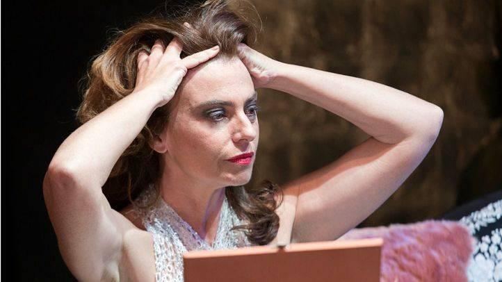 'Addio del passato', Margarita Gauthier en los sesenta