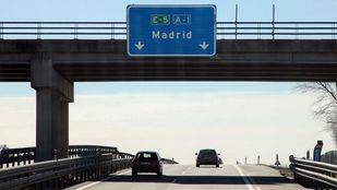 Autovía A1. (Archivo)
