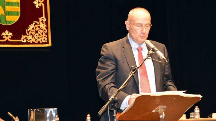 El alcalde de Parla expulsa del gobierno a dos concejales por discrepancias internas