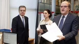 El PSOE y Podemos registran en la Asamblea una enmienda a la totalidad de los presupuestos