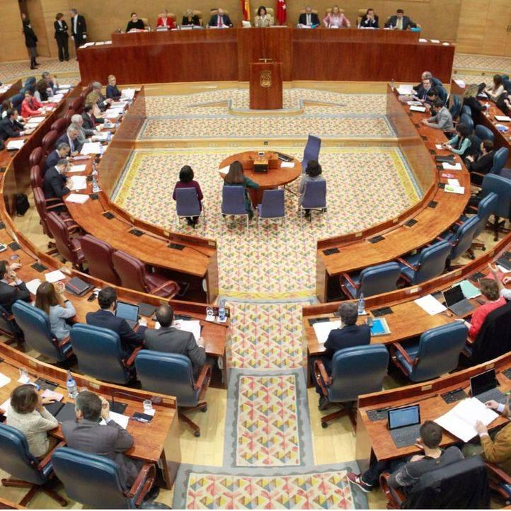 La Asamblea tramitará una iniciativa para proteger a funcionarios que denuncian la corrupción