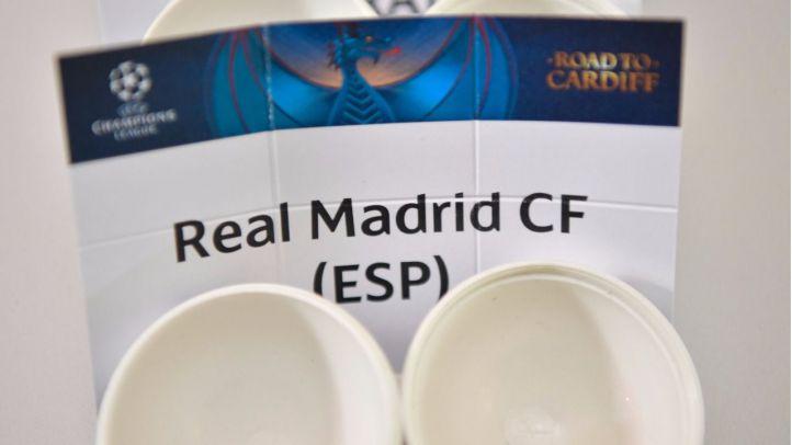 'Atleti'-Leicester y Real Madrid-Bayern, los cuartos de Champions