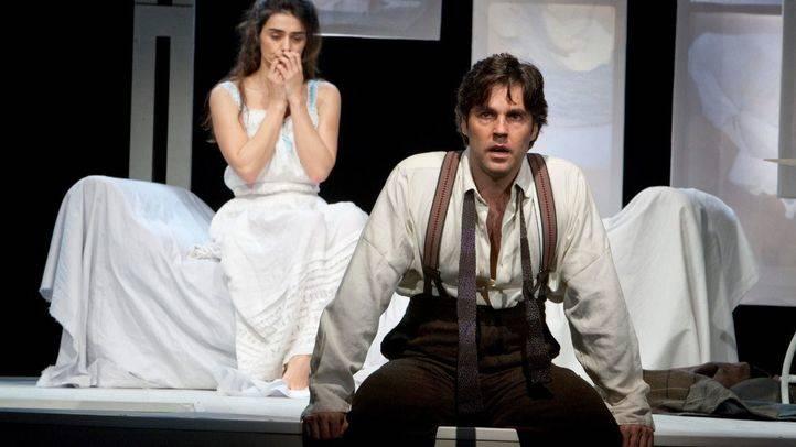 ¡Tristana' es una de las obras que están incluidas en el programa de la X Edición de La Noche de los Teatros