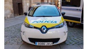 La Policía Municipal inmoviliza cuatro 'bicibarras' y propone su cese definitivo