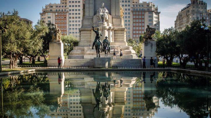 Comienzan las obras del Teatro de la Cámara de la Sociedad Cervantina en la calle Atocha