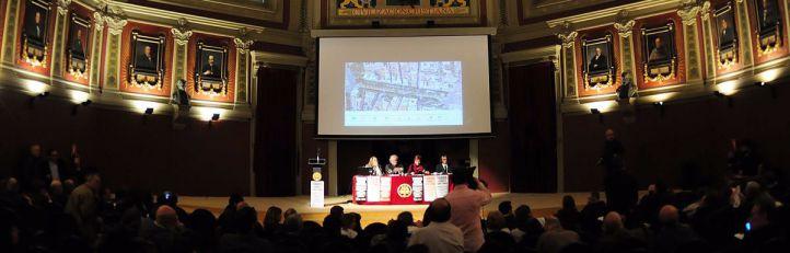Bloqueadas las cuentas del Ateneo de Madrid por un embargo de más de 1,2 millones