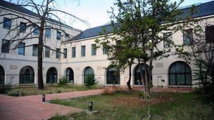 Quinta de Vistalegre, en Carabanchel