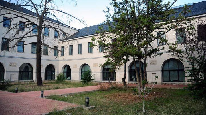 El Ayuntamiento y la Comunidad estudian abrir al público la Quinta de Vistalegre