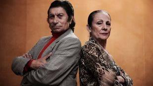 La 'Bota y tacón' de Toni El Pelao y La Uchi, en Casa Patas
