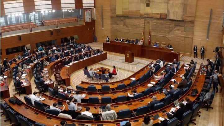 La Asamblea aborda la limitación de mandatos para la Presidencia de la Comunidad