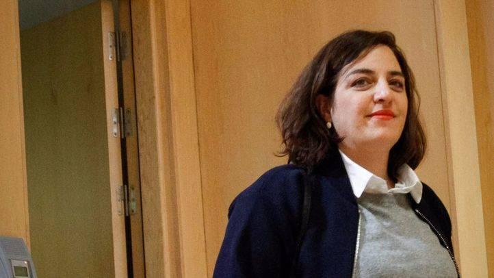 La Mesa de Gitanas, primera competencia atribuida a la nueva Concejalía de Mayer